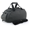 3 Way Gym Sports Men Duffle Bag Travel Backpack For Outdoor