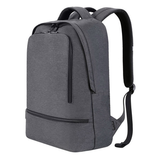 Simple Mens Laptop Bag Waterproof 900D Backpack For School And Business