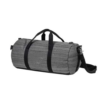 Small Gym Bag For Men And Women Carry On Duffel With Pockets