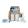 Large Capacity Baby Diaper Caddy Organizer Storage for Baby Nursery