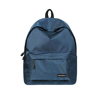 14 Inch Casual Backpack With Large Capacity For Men, Women And Teenagers